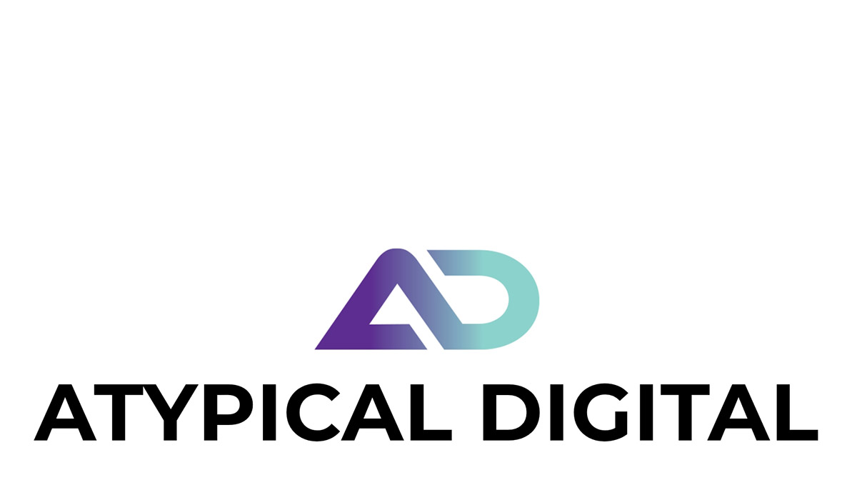 ATypical Digital Logo